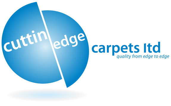 Cuttin Edge Carpets Logo